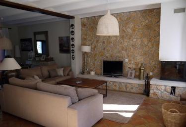 El Pinar de la Lobera- Casa 1 - Huescar, Granada