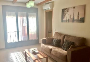 Apartamentos Flor de Lavanda- 2A - Brihuega, Guadalajara