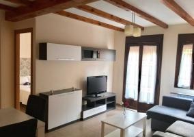 Apartamentos Flor de Lavanda- 1B