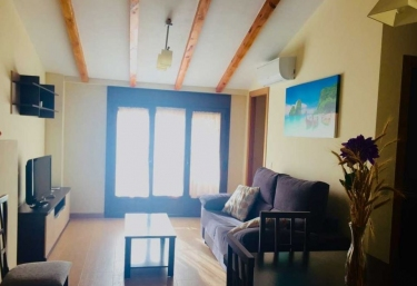 Apartamentos Flor de Lavanda- 3A - Brihuega, Guadalajara