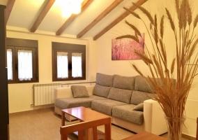 Apartamentos Flor de Lavanda- 3B