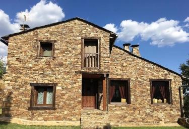 Casa Migana - Valverde De Los Arroyos, Guadalajara
