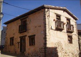 Casa Rural Los Aros