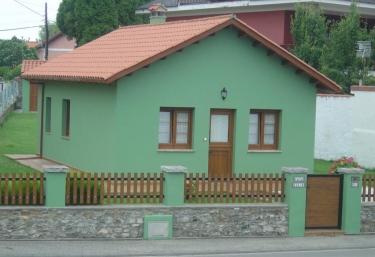 Casa Güelo - Muros Del Nalon, Asturias