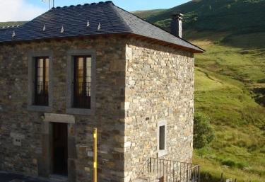 Casa Elvira - Cangas De Narcea, Asturias