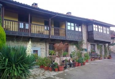 El Torrexón - Villamorey, Asturias