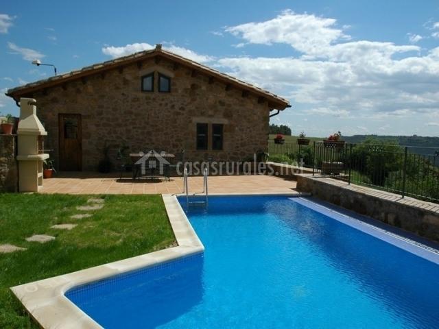 Cal miger en vilaplana lleida - Casas rurales lleida piscina ...