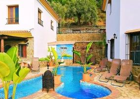 Rural Arrijanas- Casa Arrijana