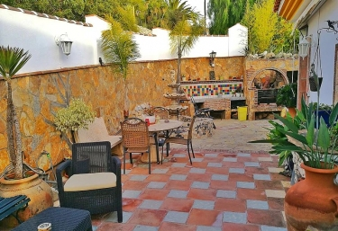 Rural Arrijanas- Apartamento Reinai - Competa, Málaga
