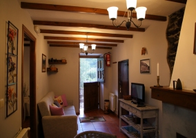Casa Vuelta- La Cocina Vieja