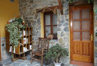 La Escanda- Mesoria - Proaza, Asturias