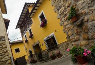 La Cartería - Mestas De Con, Asturias