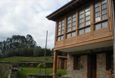 La Lloriana - Villaviciosa, Asturias