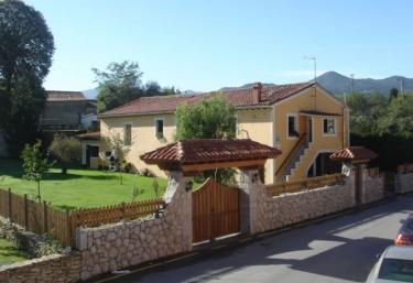 Tras La Fragua - Colombres, Asturias