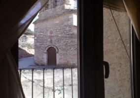 Más vistas desde ventana