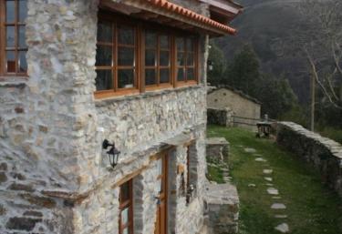 Teixidiello- El Abedul - Cudillero, Asturias