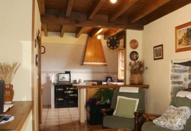 Casas de Para- Casa Familiar - Panes, Asturias