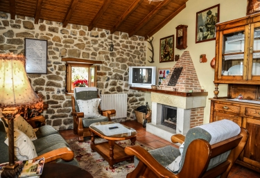 Casas de Para- Grande - Panes, Asturias