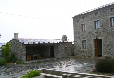 Casa Chinela - Tapia De Casariego, Asturias