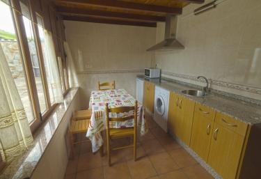 Apartamentos Caxila- Pozón - Luarca, Asturias
