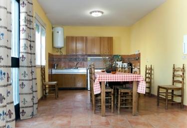 Casa Rural La Bodega - Jarandilla, Cáceres