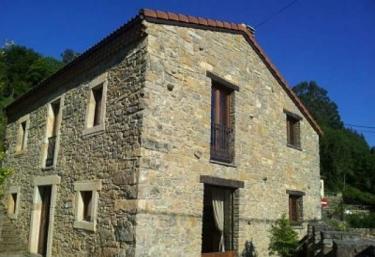 Casa del Cura - Gijón, Asturias