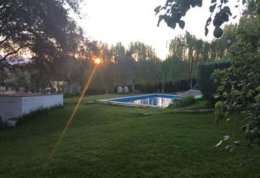 Finca La Portilla- Los Guardeses - Aroche, Huelva