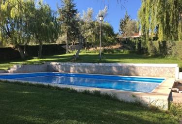 Finca La Portilla- La Cañada - Aroche, Huelva