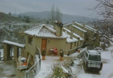 Casa del Alto - Letur, Albacete