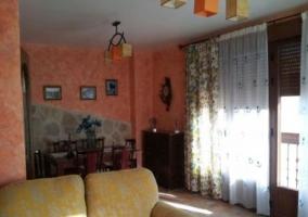 Las Doncellas- Casa Laura