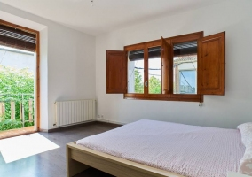 Cal Masana- Apartamento
