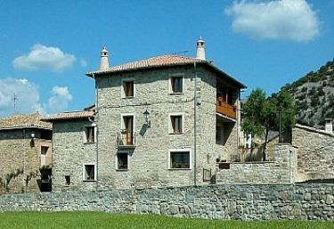 A Chaminera - Escanilla, Huesca