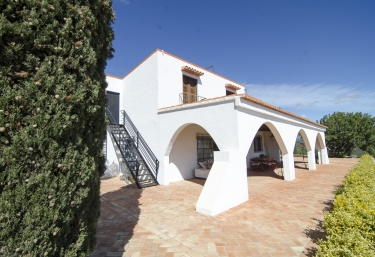 Casa María II - Artana, Castellón