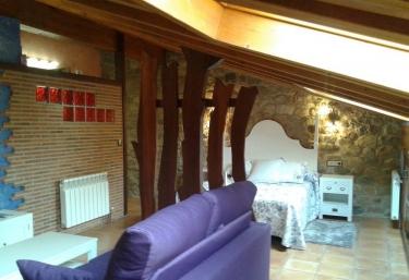 Estudio El Campano- Casa Tinuca - Cos, Cantabria