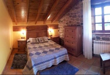 Apartamento La Estela- Casa Tinuca - Cos, Cantabria