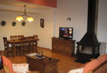 Casa Rural Blanca - Alarcon, Cuenca