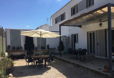 Nacimiento del Huéznar- Tomillo 17 - San Nicolas Del Puerto, Seville