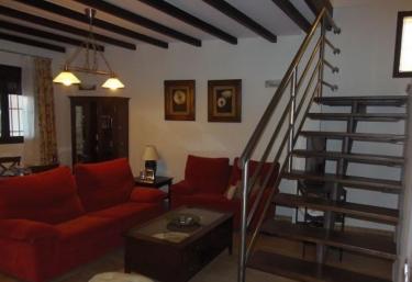 Casa del LLano - El Castillo De Las Guardas, Sevilla