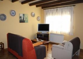 Apartamentos Sierra Guardatillo- El Cabezuelo