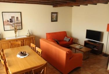 Apartamentos Sierra Guardatillo- La Soriana - Valdeavellano De Tera, Soria