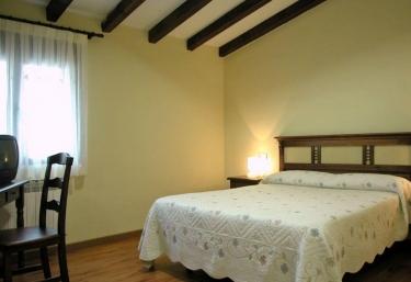 Apartamentos Sierra Guardatillo- Los Rozos - Valdeavellano De Tera, Soria