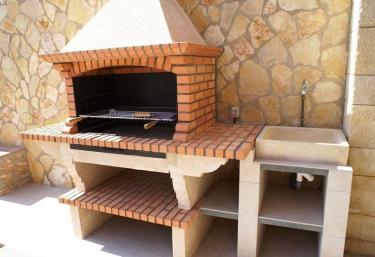 Casa Arcadia 2 - Mula, Murcia