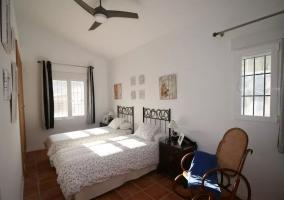 Dormitorio 2 amplio
