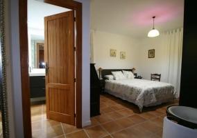 Dormitorio 3 con aseo