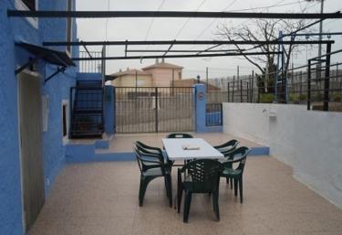 Cortijo Provencio - Moratalla, Murcia