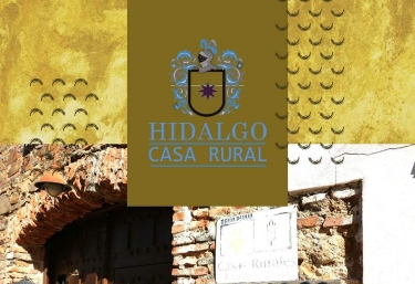 Casa rural El Rincón de Ulea - Ulea, Murcia