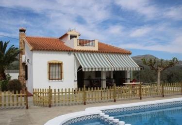 Villa Mercedes - Moratalla, Murcia