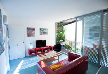 Apartamentos Spa Roalcao 19- Azul - Espartinas, Sevilla