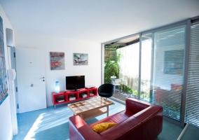 Apartamentos Spa Roalcao 19- Azul