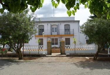 Cortijo El Pino de la Legua - Guadalcanal, Sevilla